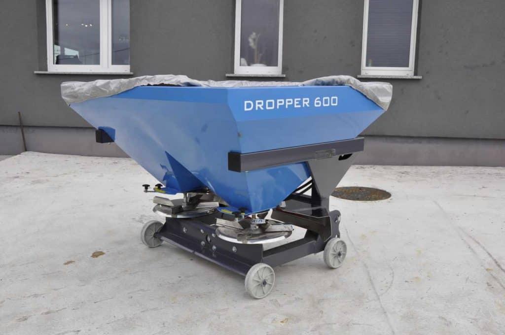 Dropper 600